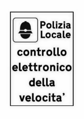13-4-2021: AVVISO CONTROLLO SPEED SCOUT PROVINCIA DI PESCARA