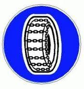 Obbligo pneumatici invernali o mezzi antisdrucciolevoli a bordo dal 15.11.2020 al 15.04.2021