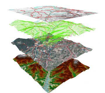 S.I.T. Sistema Informativo Territoriale Comune di Pianella