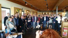 Assemblea Cittaslow international Belgio