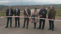 Inaugurazione Via M.Bellisario